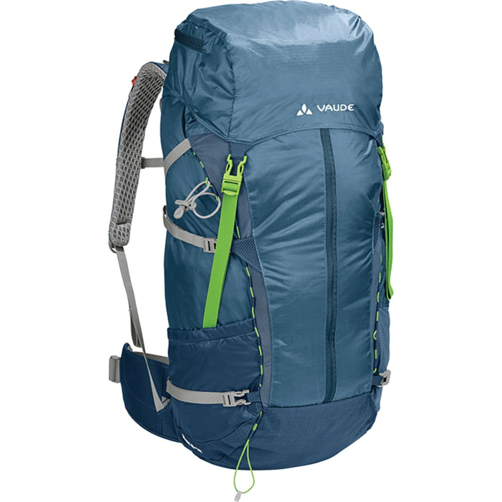 VAUDE Zerum 48+ LW Backpack  - FOGGY BLUE