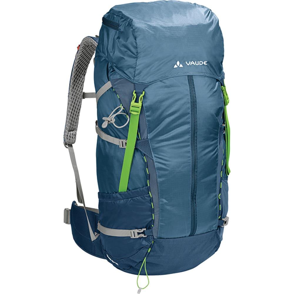 VAUDE  Zerum 48+ LW Backpack - FOGGY BLUE