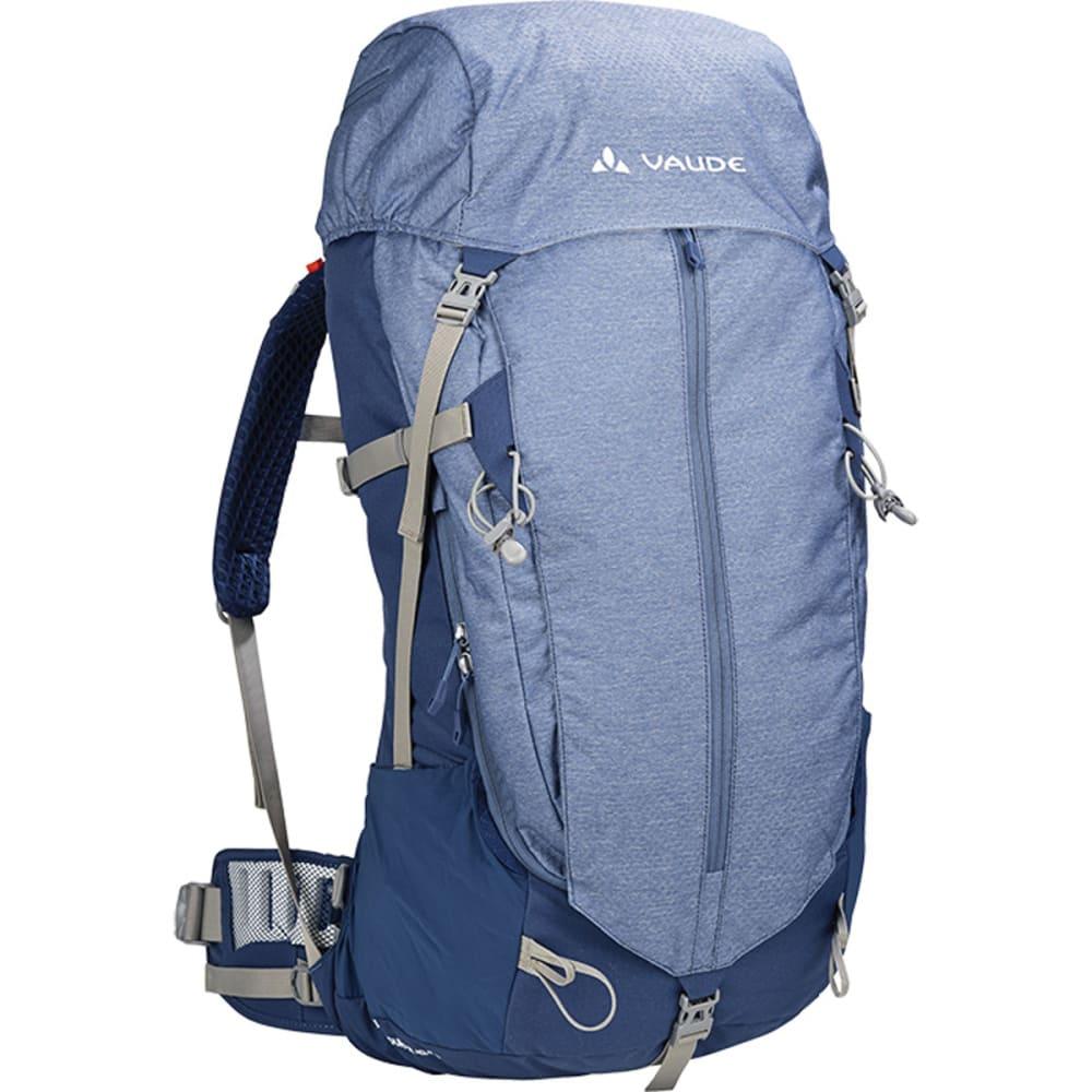 VAUDE Women's Brentour W 42+10 Backpack - BLUEBERRY