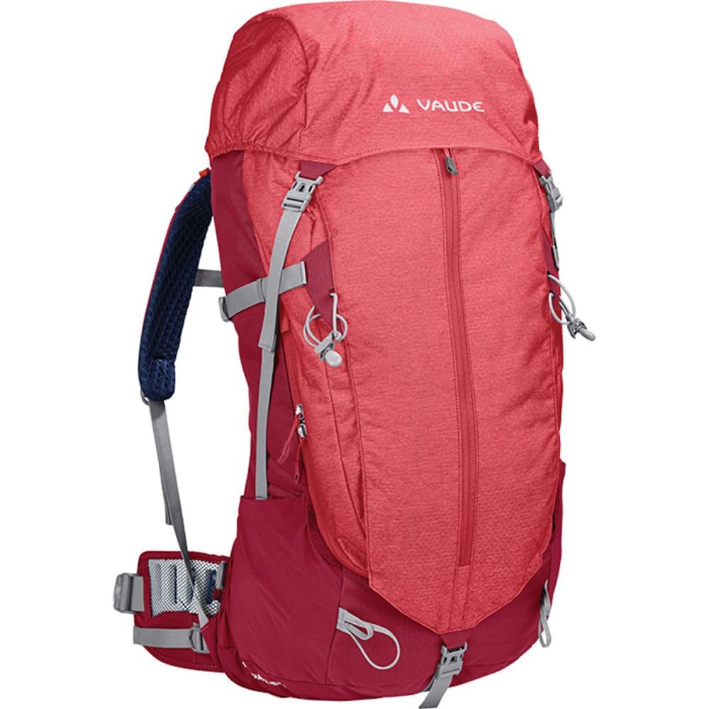 VAUDE Women's Brentour W 42+10 Backpack - RED