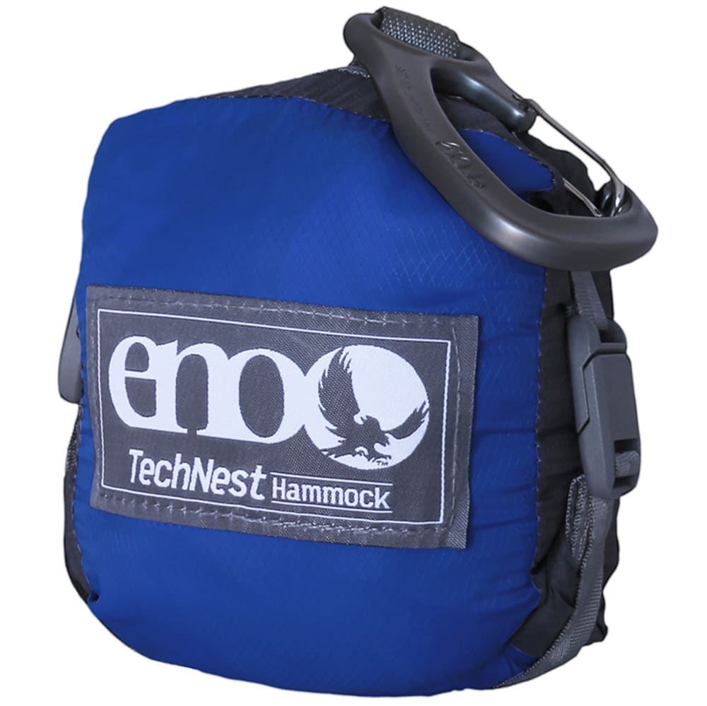 ENO TechNest Hammock - ROYAL/CHRCL TN020