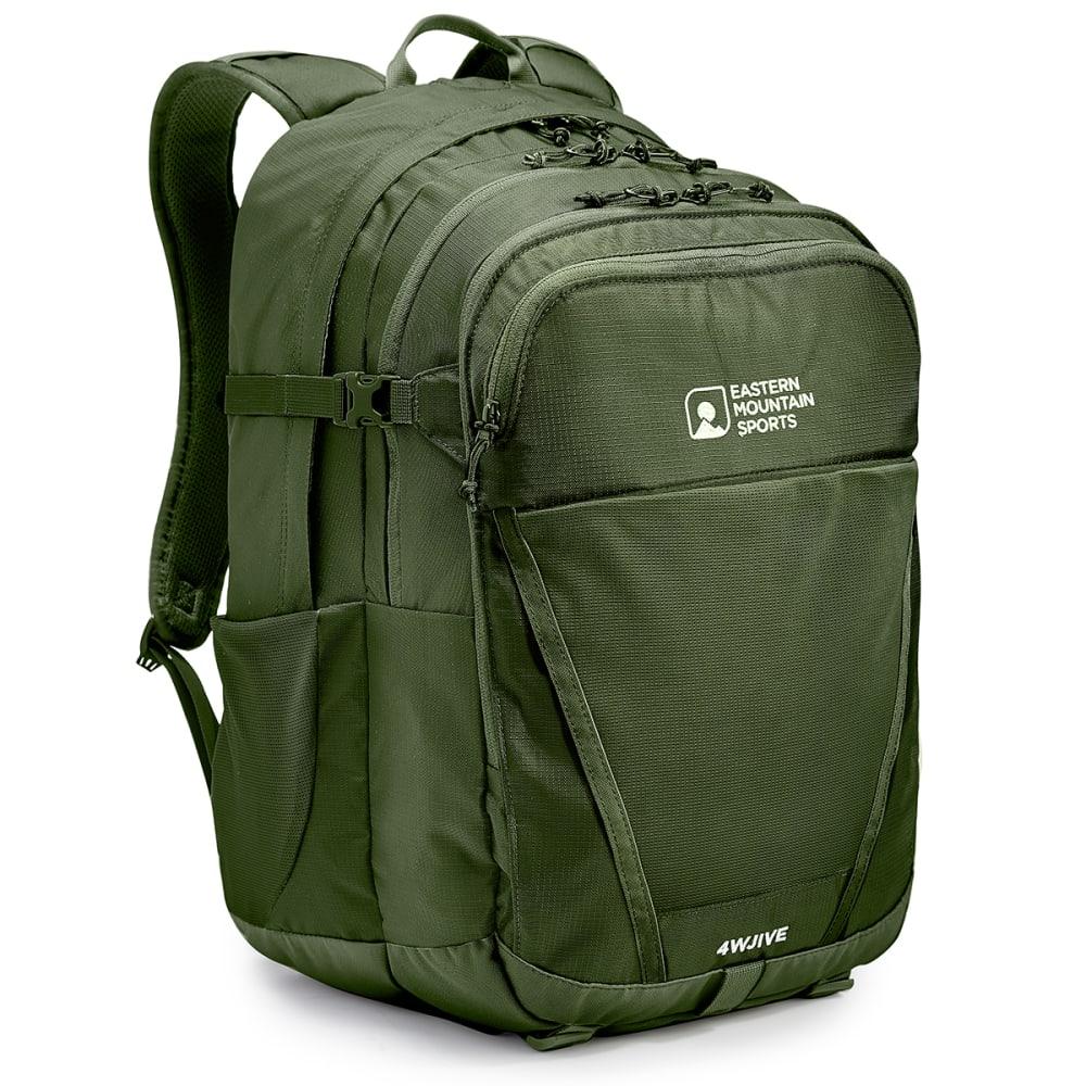 EMS 4WJive Daypack - RIFLE GREEN