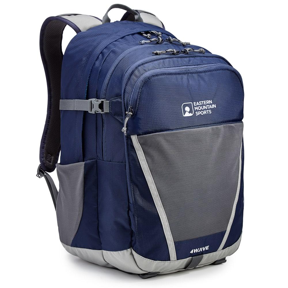 EMS 4WJive Daypack - PEACOAT