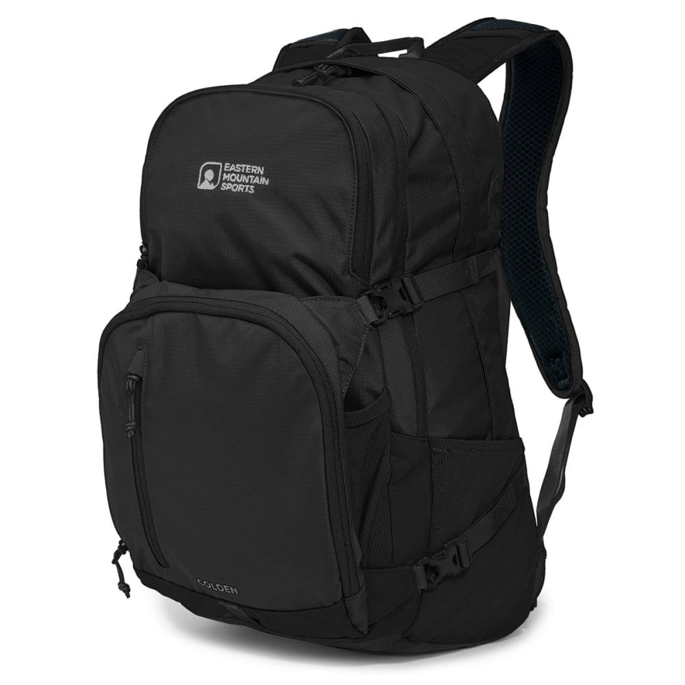 EMS® Colden Daypack - BLACK