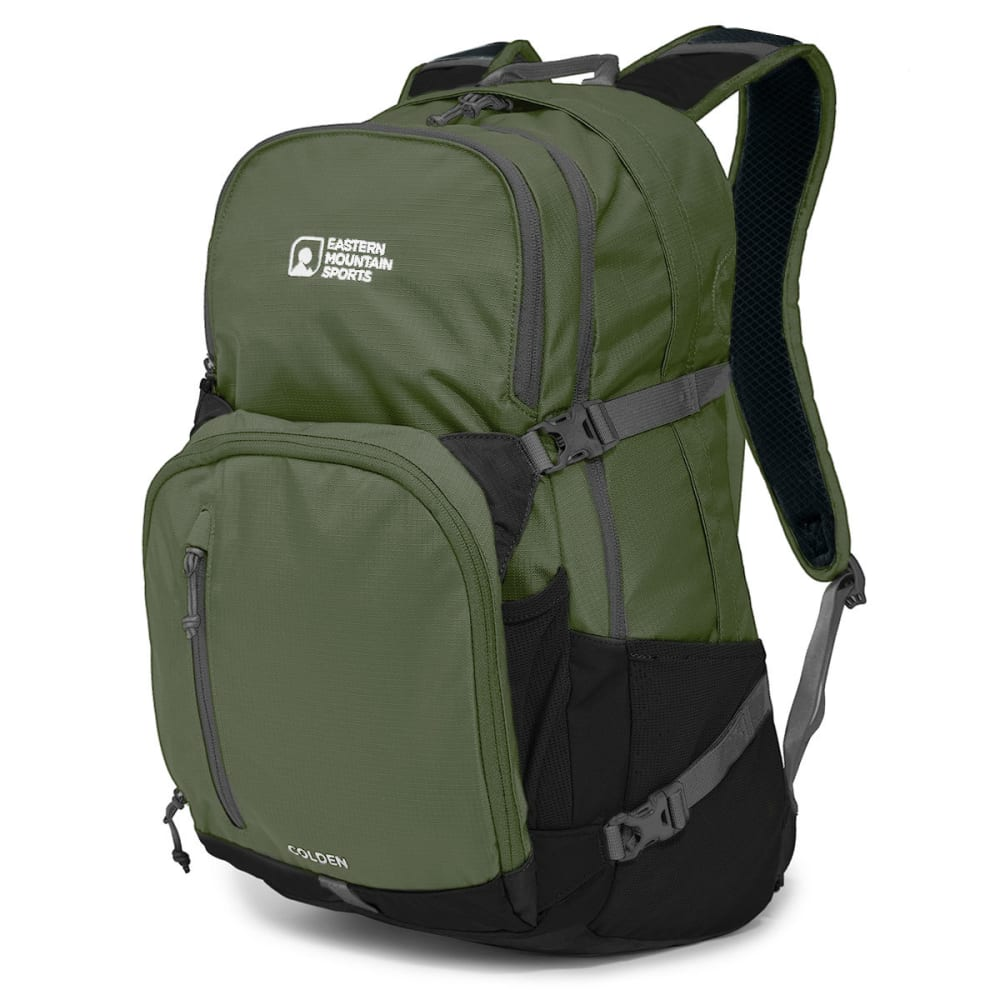 EMS Colden Daypack - RIFLE GREEN