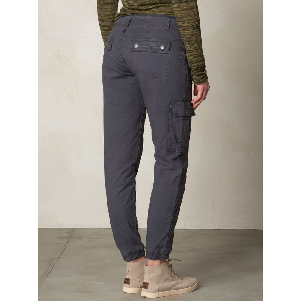 PRANA Women's Kadri Pants - COAL-COAL