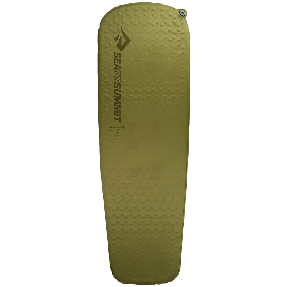 SEA TO SUMMIT Camp SI Sleep Mat, Large - OLIVE GREEN