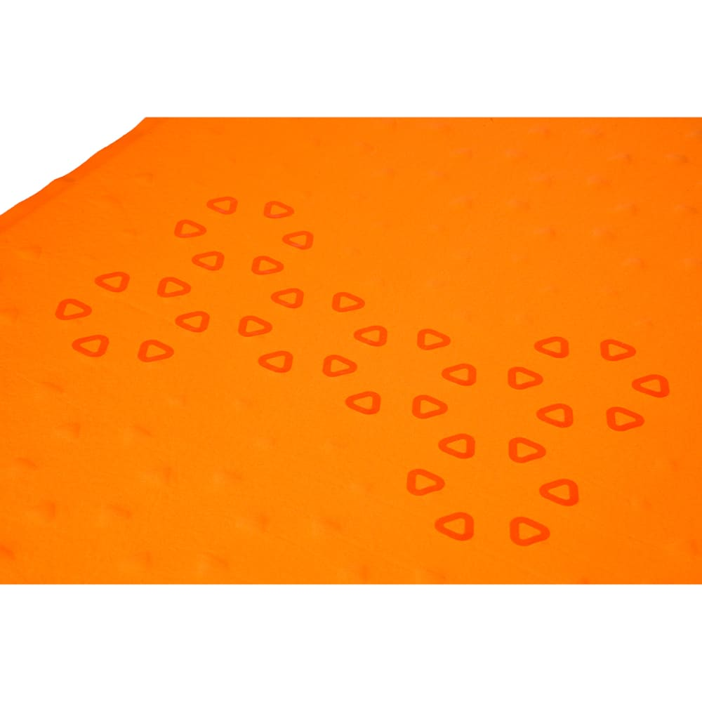 SEA TO SUMMIT Ultralight SI Sleep Mat, Regular  - ORANGE