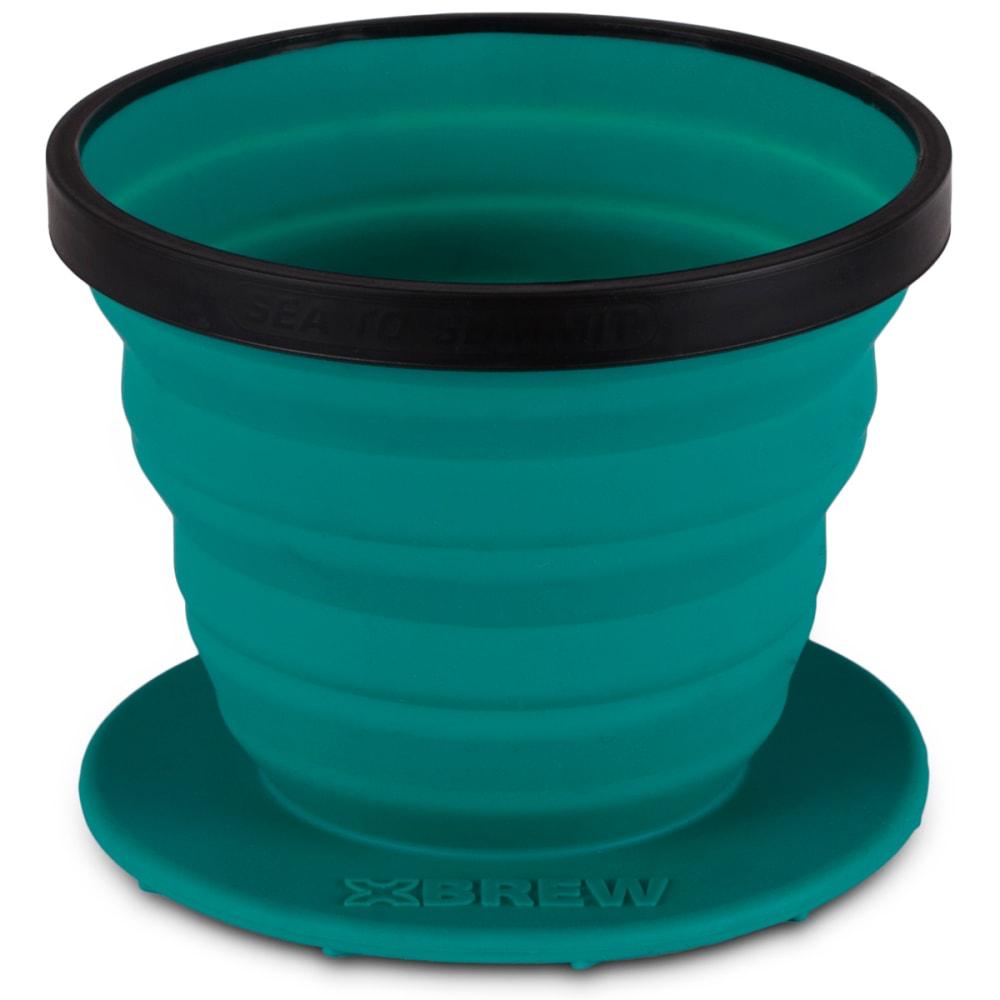 SEA TO SUMMIT X-Brew Coffee Dripper - PACIFIC BLUE
