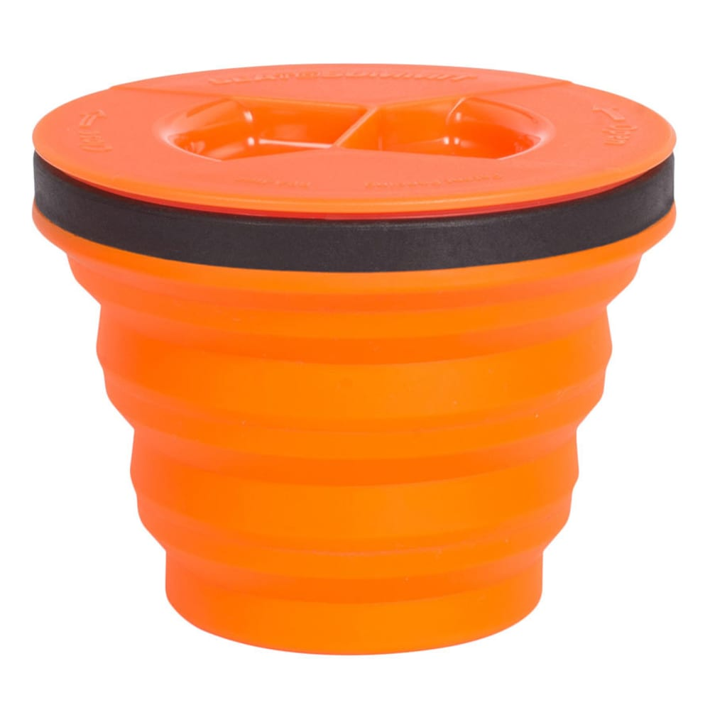 SEA TO SUMMIT X-Seal and Go Collapsible Container, Small NO SIZE