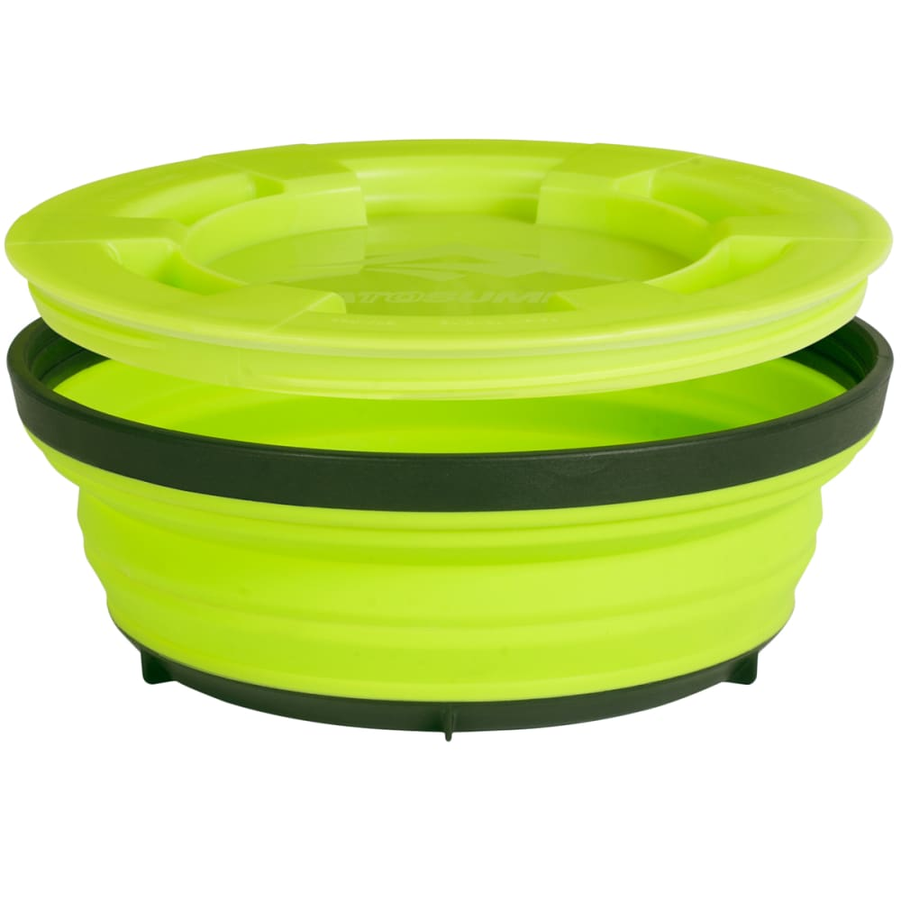 SEA TO SUMMIT X-Seal and Go, Large - LIME-41
