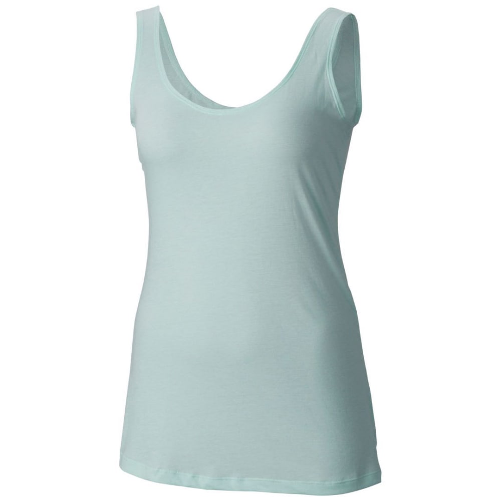 COLUMBIA Women's Radiant Glow™ Tank Top - 907-SEA ICE