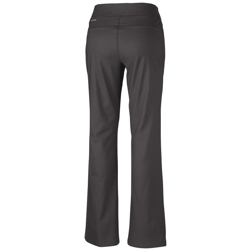 COLUMBIA Women's Back Beauty™ Boot Cut Pants - 028-GRILL
