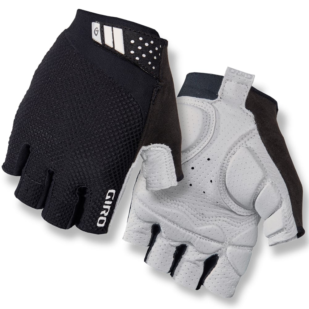 GIRO Women's Monica II Gel Gloves - BLACK