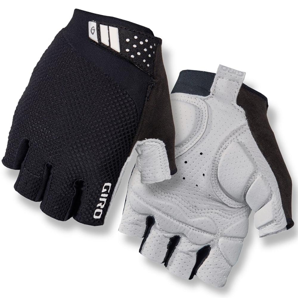 GIRO Women's Monica II Gel Gloves - BLACK