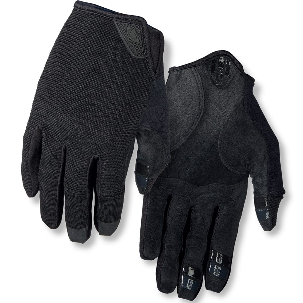 GIRO Men's DND Glove - BLACK