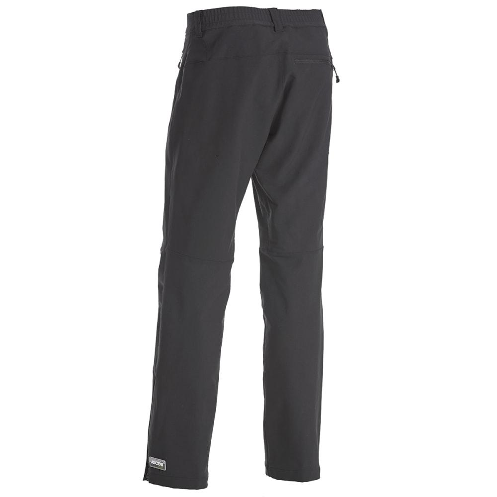 EMS® Men's Pinnacle Soft Shell Pants - BLACK