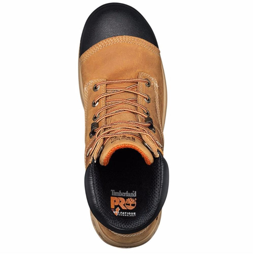 21fadd749cd TIMBERLAND PRO Men's Helix HD 6-Inch Comp Toe Work Boots