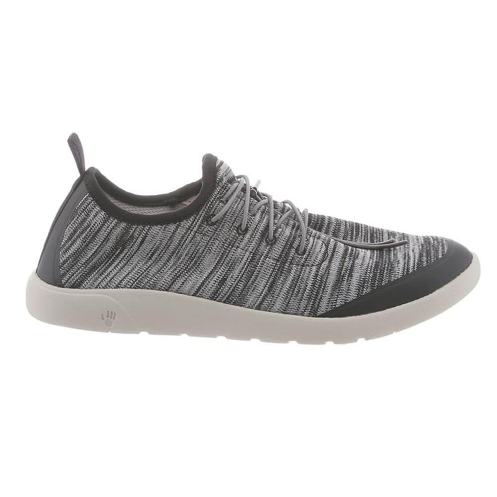 BEARPAW Women's Irene Sneakers - BLACK II