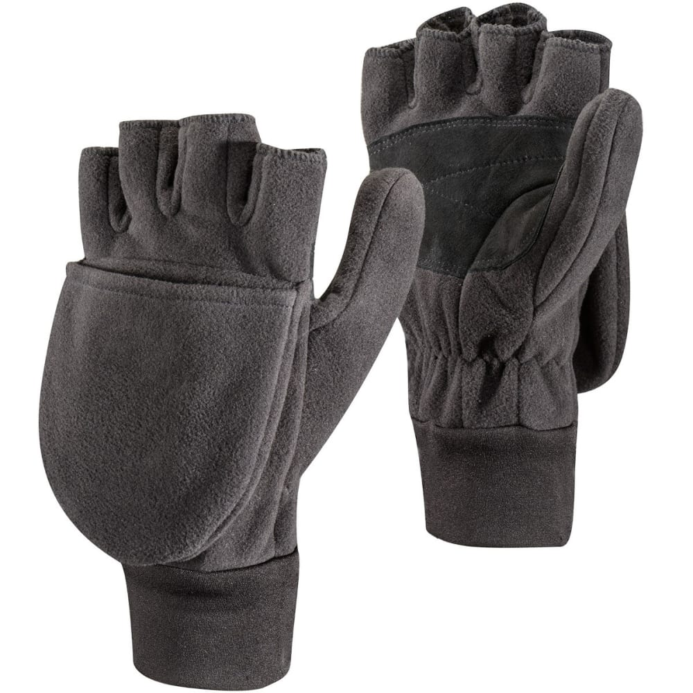 BLACK DIAMOND Men's Windweight Mitts - BLACK