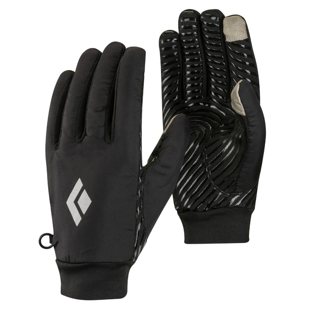 BLACK DIAMOND Mont Blanc Gloves - BLACK