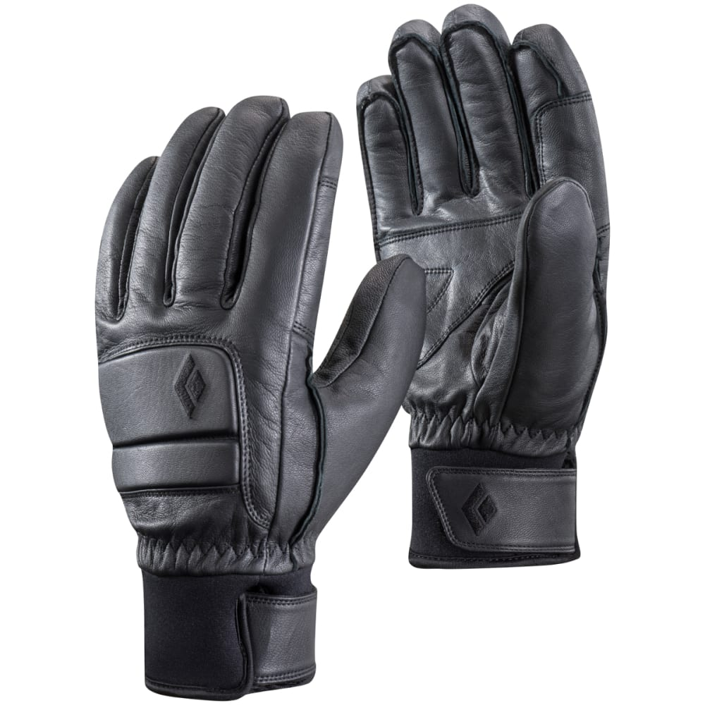 BLACK DIAMOND Women's Spark Gloves - SMOKE
