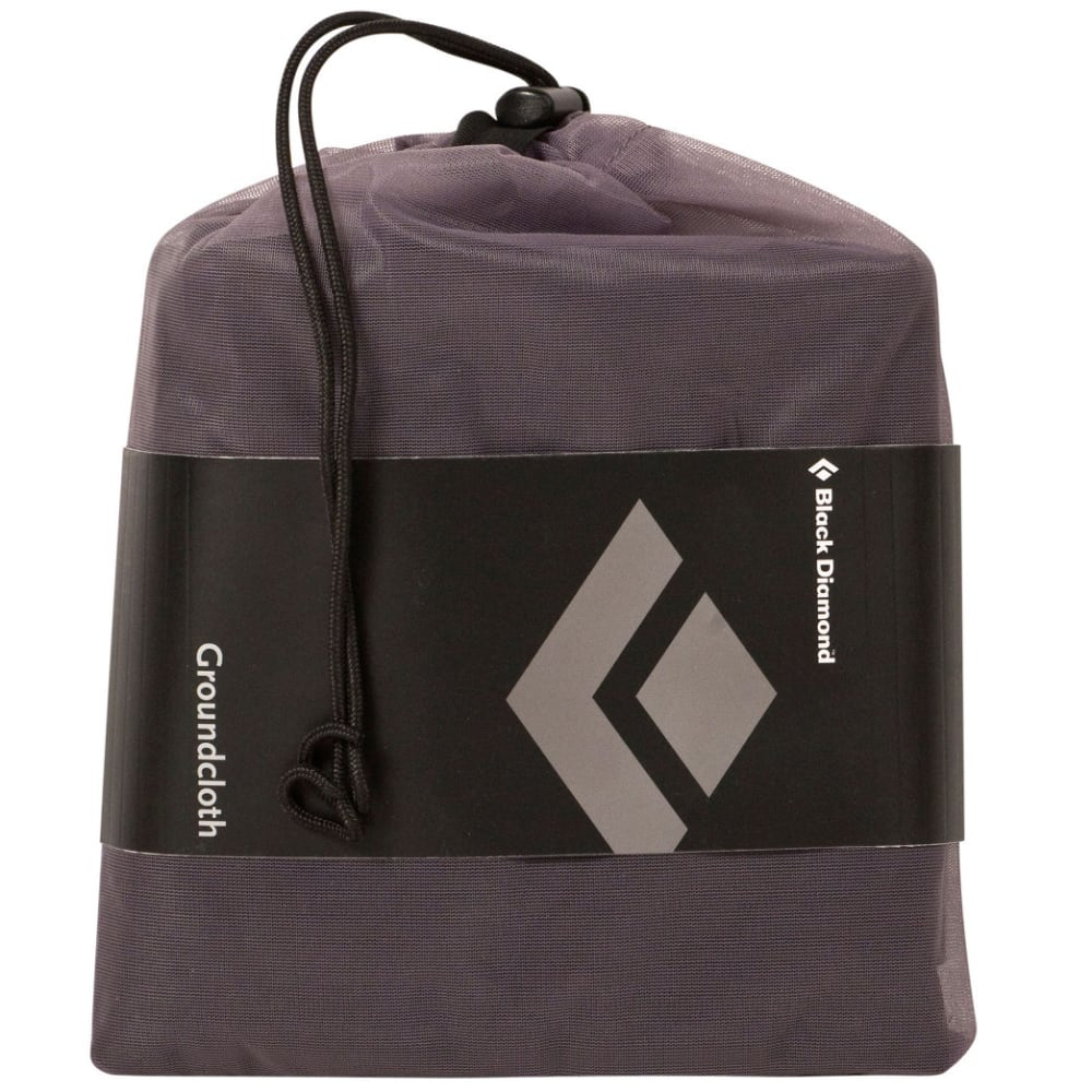 BLACK DIAMOND Ahwahnee Tent Ground Cloth - BLUE
