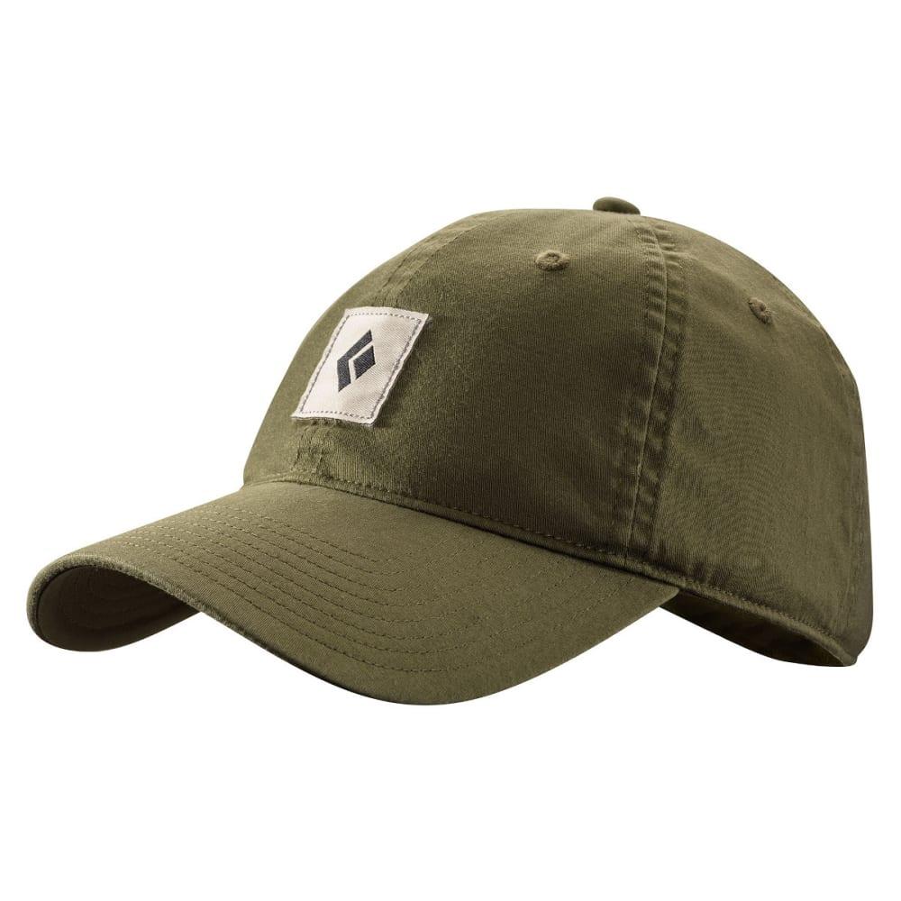 BLACK DIAMOND Hex Hat - BURNT OLIVE