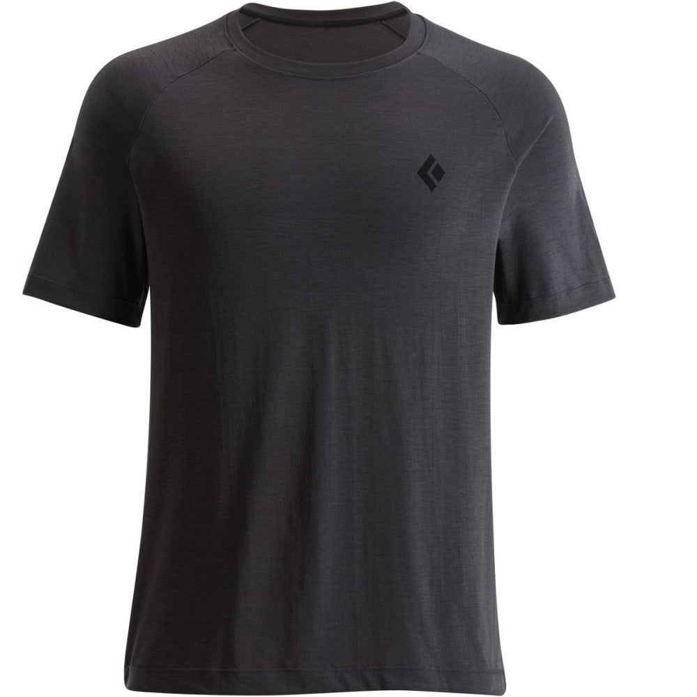 BLACK DIAMOND Men's Watchtower Tee - SLATE