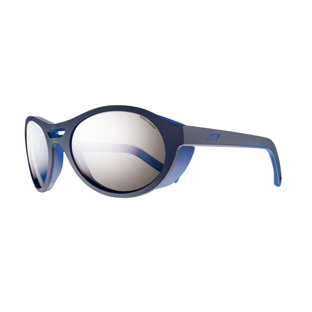 JULBO Tamang Sunglasses with Spectron 4, Dark Blue/Blue - NAVY BLUE/BLUE