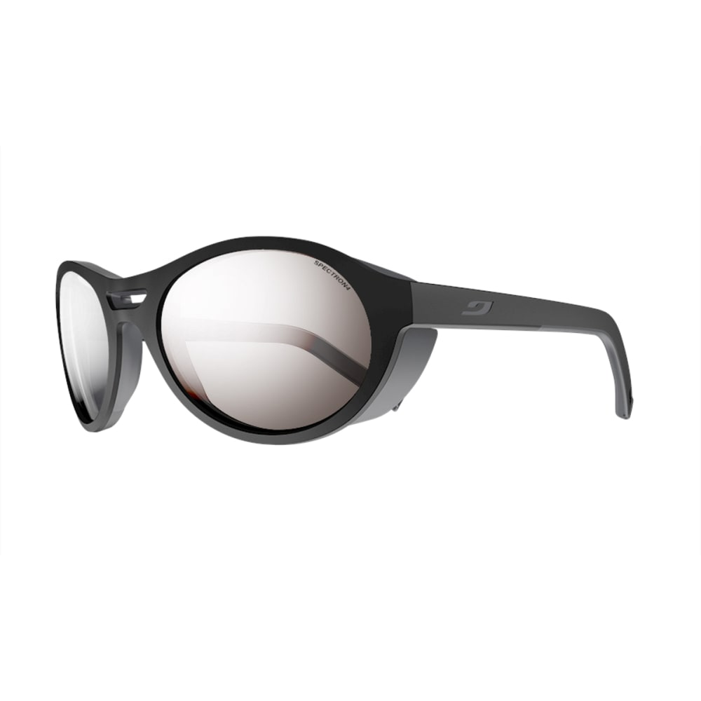 JULBO Tamang Sunglasses with Spectron 4, Black/Grey - BLACK/GREY