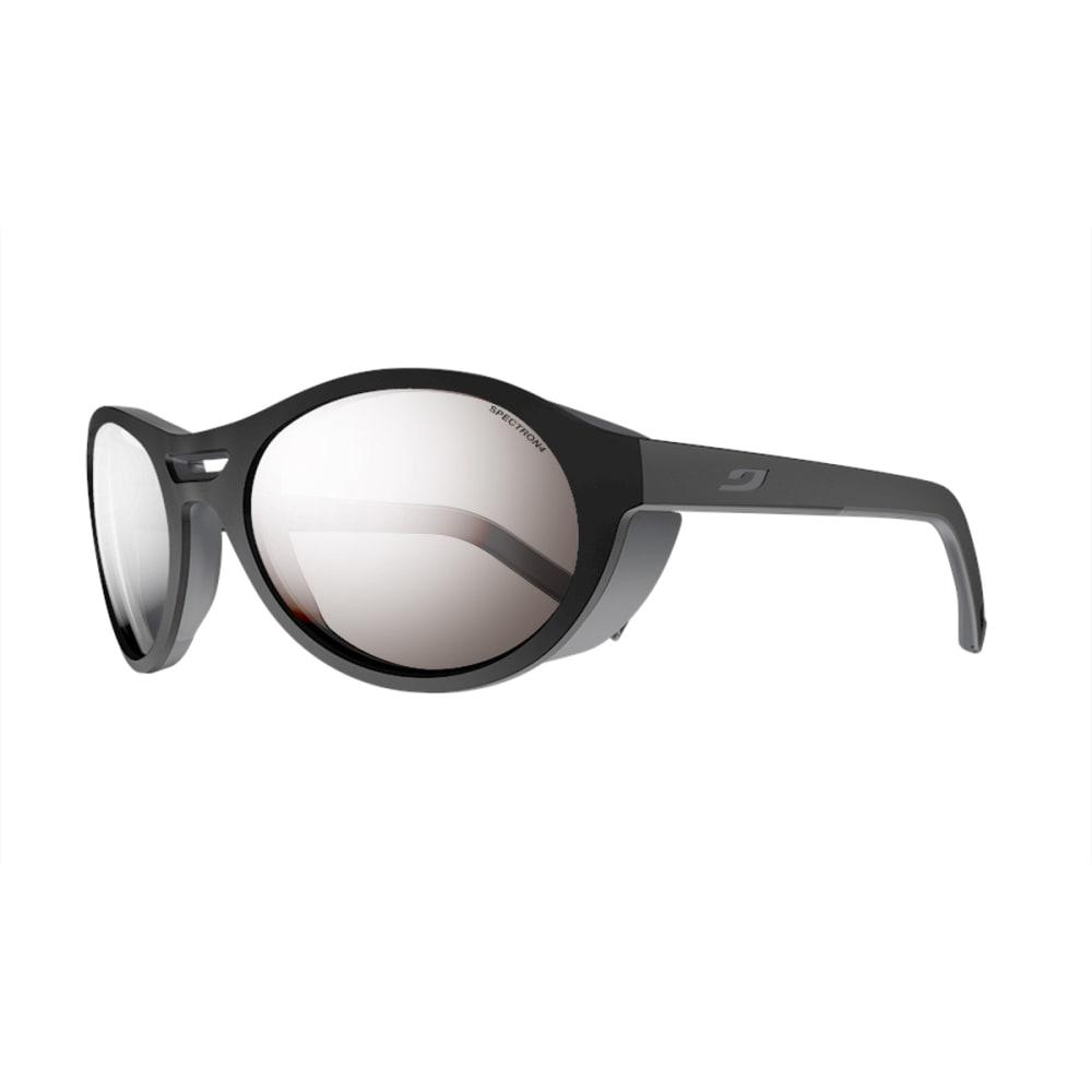 JULBO Tamang Sunglasses with Spectron 4, Black/Grey - BLACK/GREY