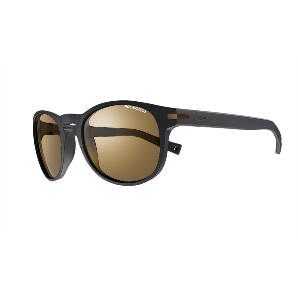 JULBO Valparaiso Sunglasses with Polarized 3 Brown, Matt Dark Blue - DARK BLUE