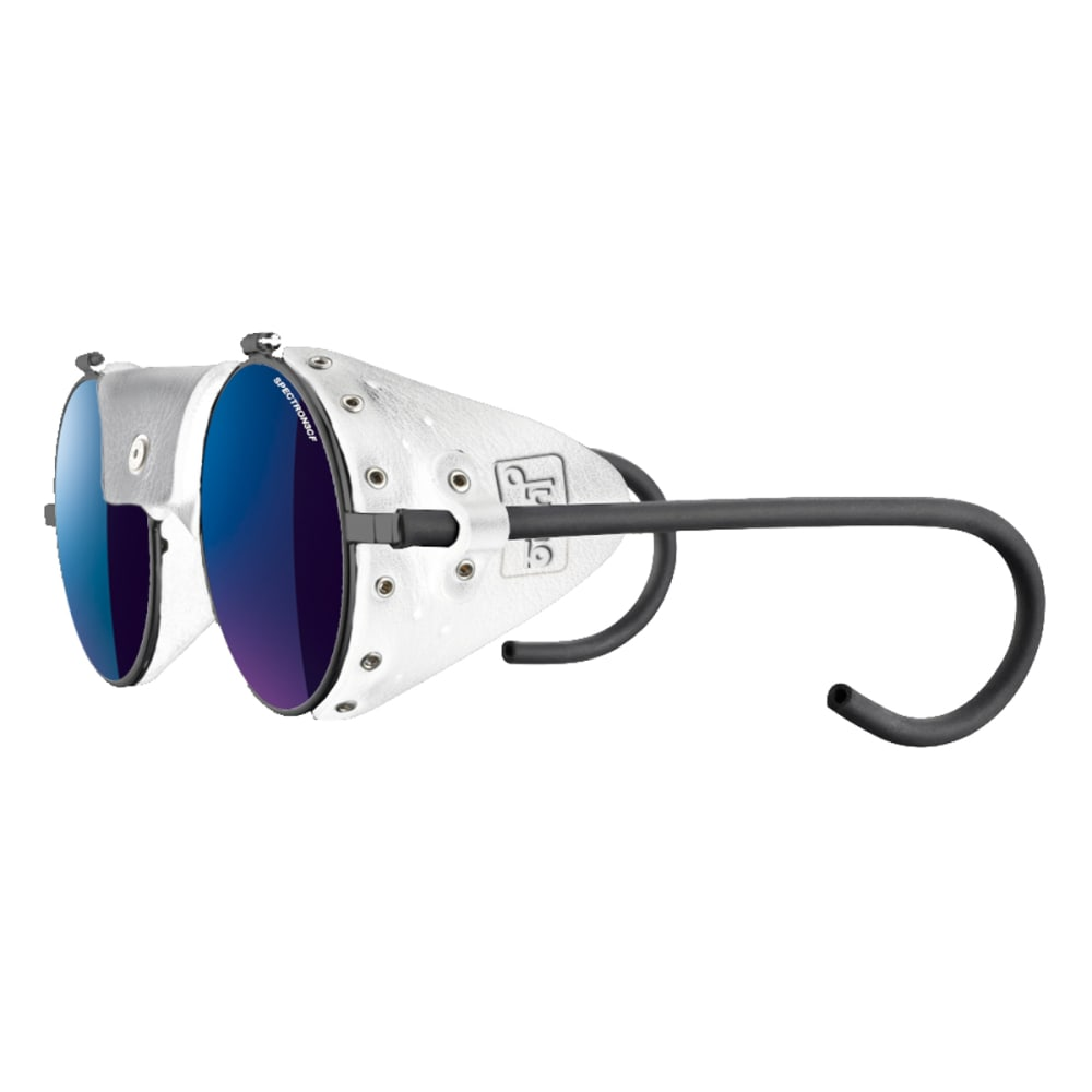 JULBO Vermont Classic Sunglasses with Spectron 3CF, Gun/White - GUN/WHITE
