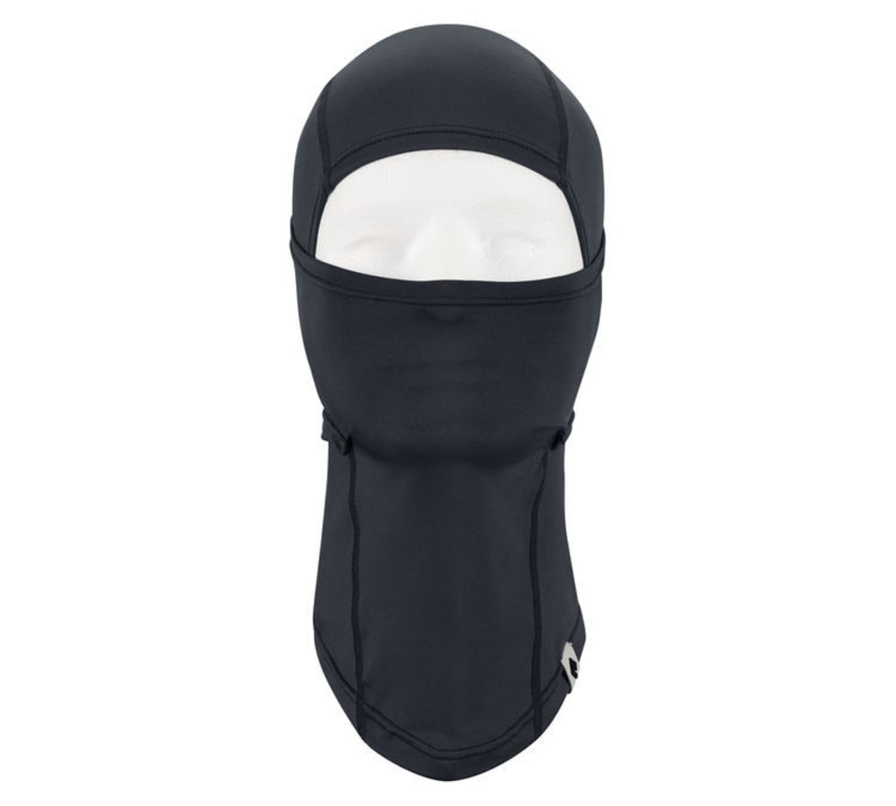 BLACK DIAMOND Dome Balaclava - BLACK