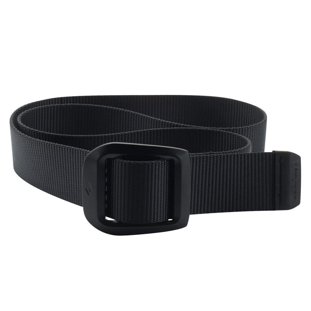 BLACK DIAMOND Dawn Patrol Belt - BLACK
