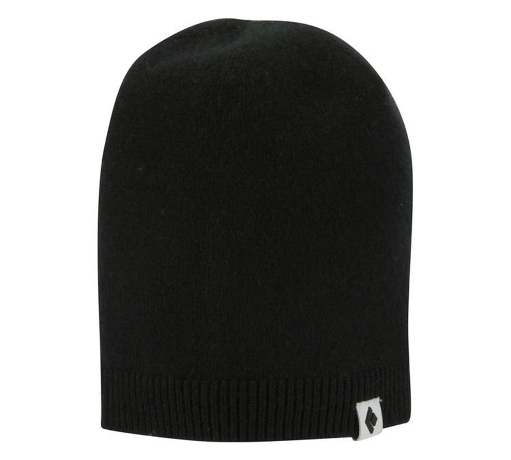 BLACK DIAMOND BD Merino Beanie - BLACK