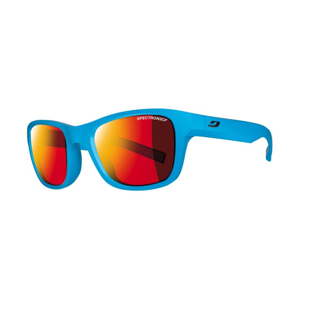 JULBO Youth Reach Sunglasses with Spectron 3CF, Matt Blue - MATTE BLUE