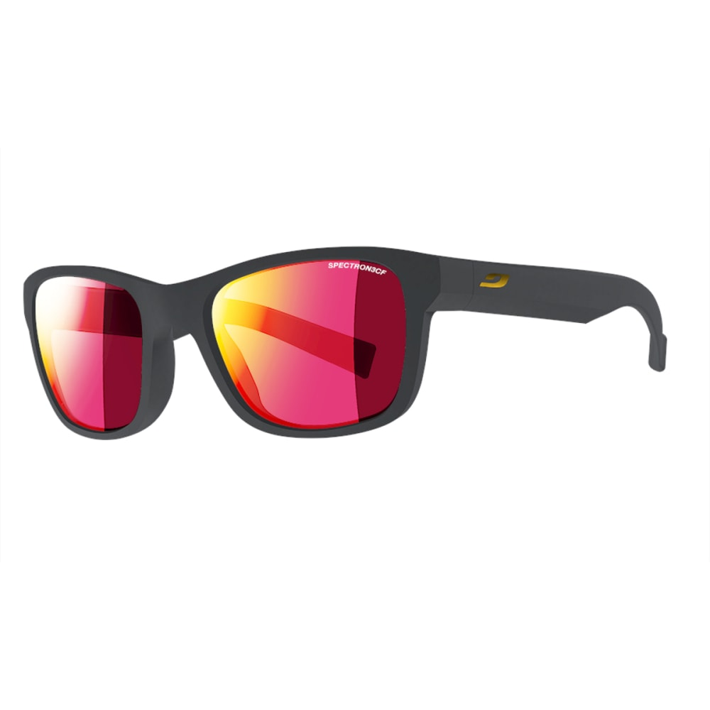 JULBO Youth Reach L Sunglasses with Spectron 3CF, Grey - GREY