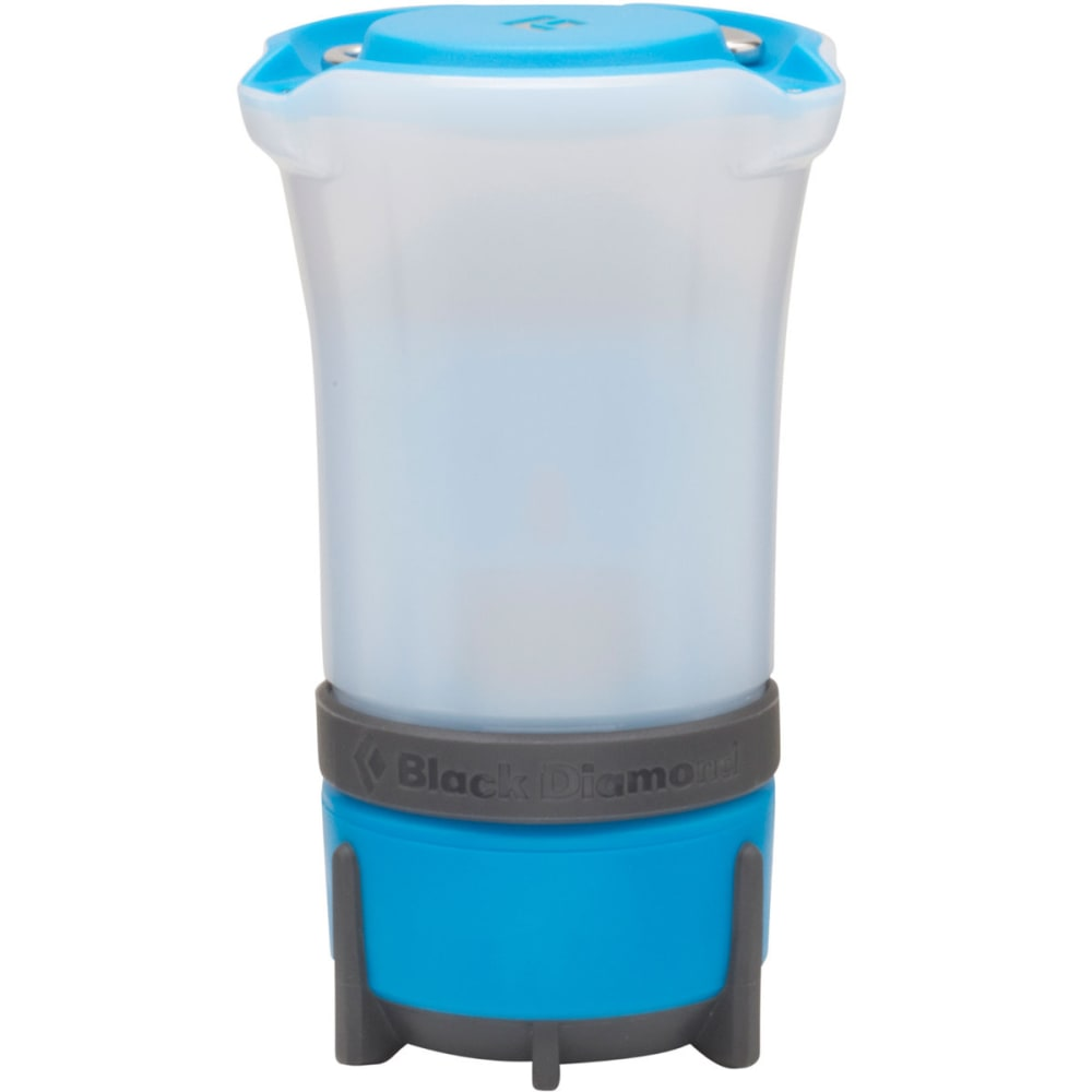 BLACK DIAMOND Voyager Lantern - PROCESS BLUE