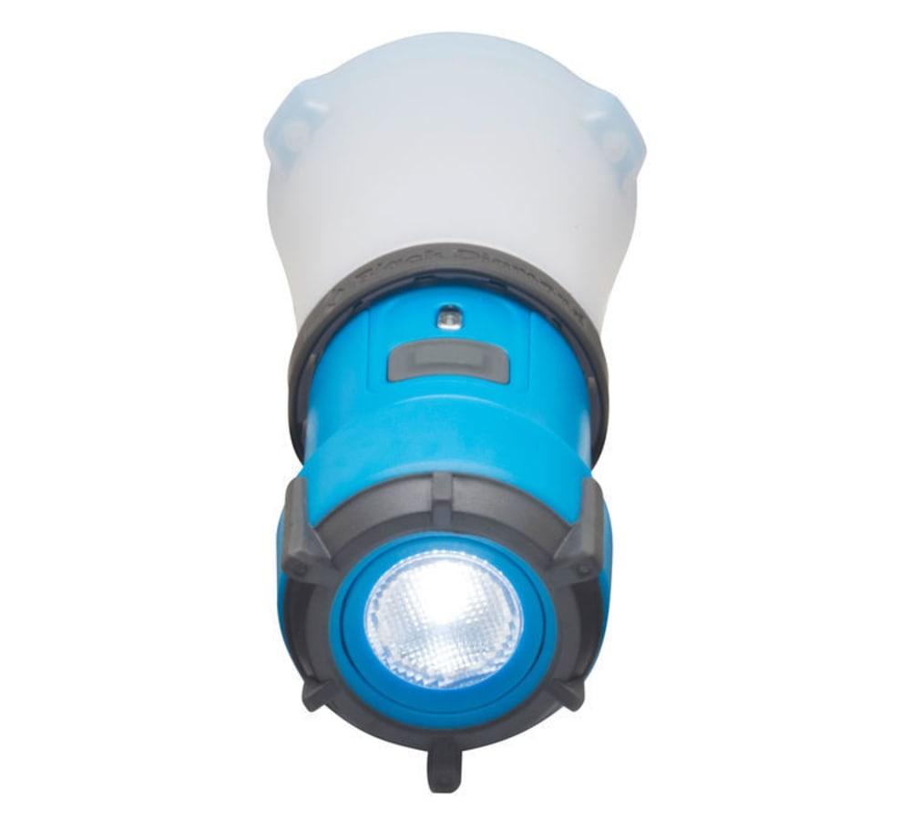 BLACK DIAMOND Voyager Lantern - PROCESS BLUE