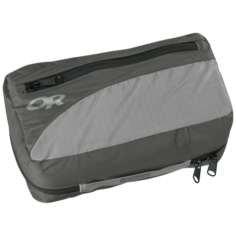 OUTDOOR RESEARCH Backcountry Organizer #3 - PEWTER/ALLOY