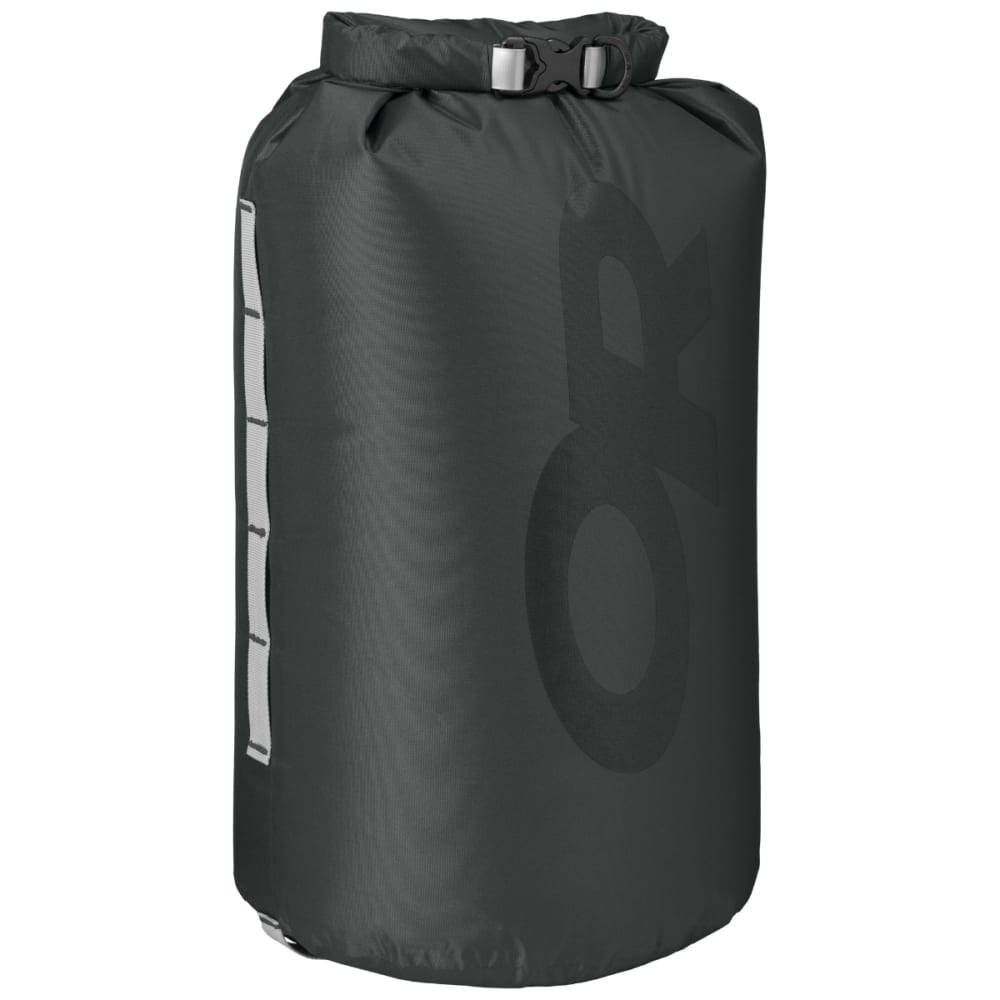 OUTDOOR RESEARCH Durable Dry Sack 55L - BLACK