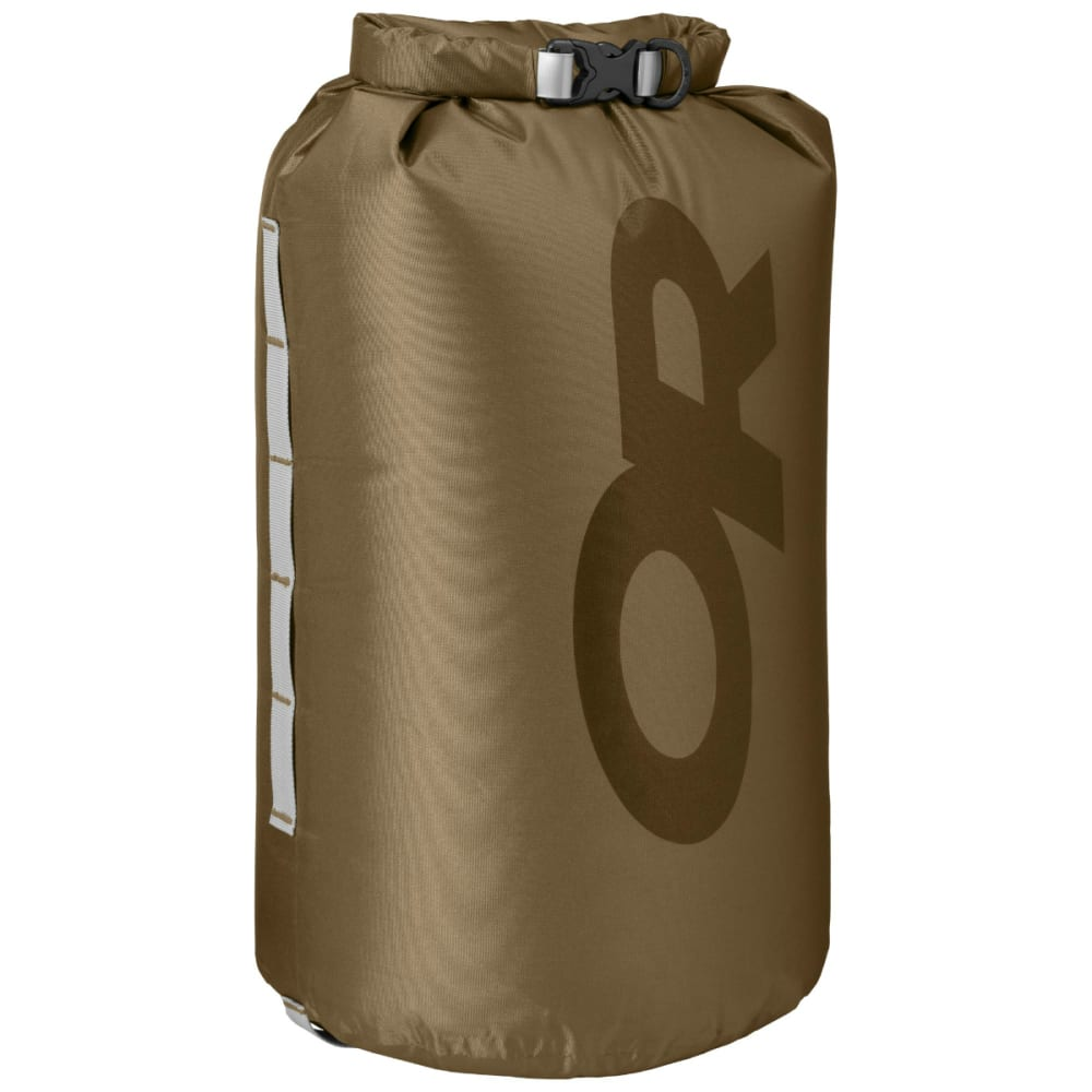 OUTDOOR RESEARCH Durable Dry Sack 55L - COYOTE