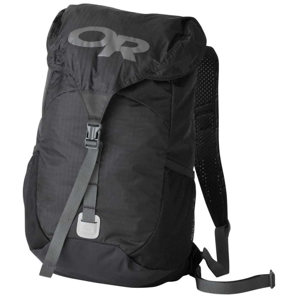 OUTDOOR RESEARCH Isolation Pack HD - BLACK