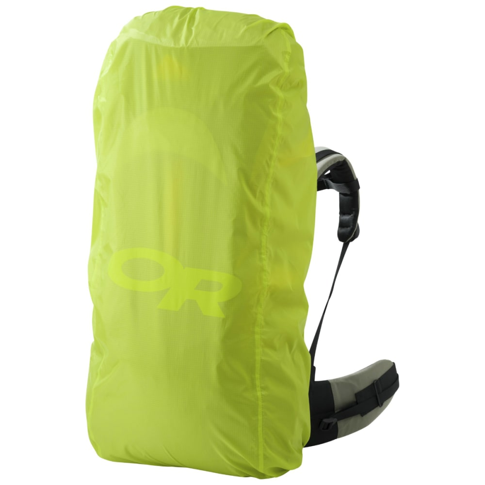 OUTDOOR RESEARCH Lightweight Pack Cover L - LEMONGRASS