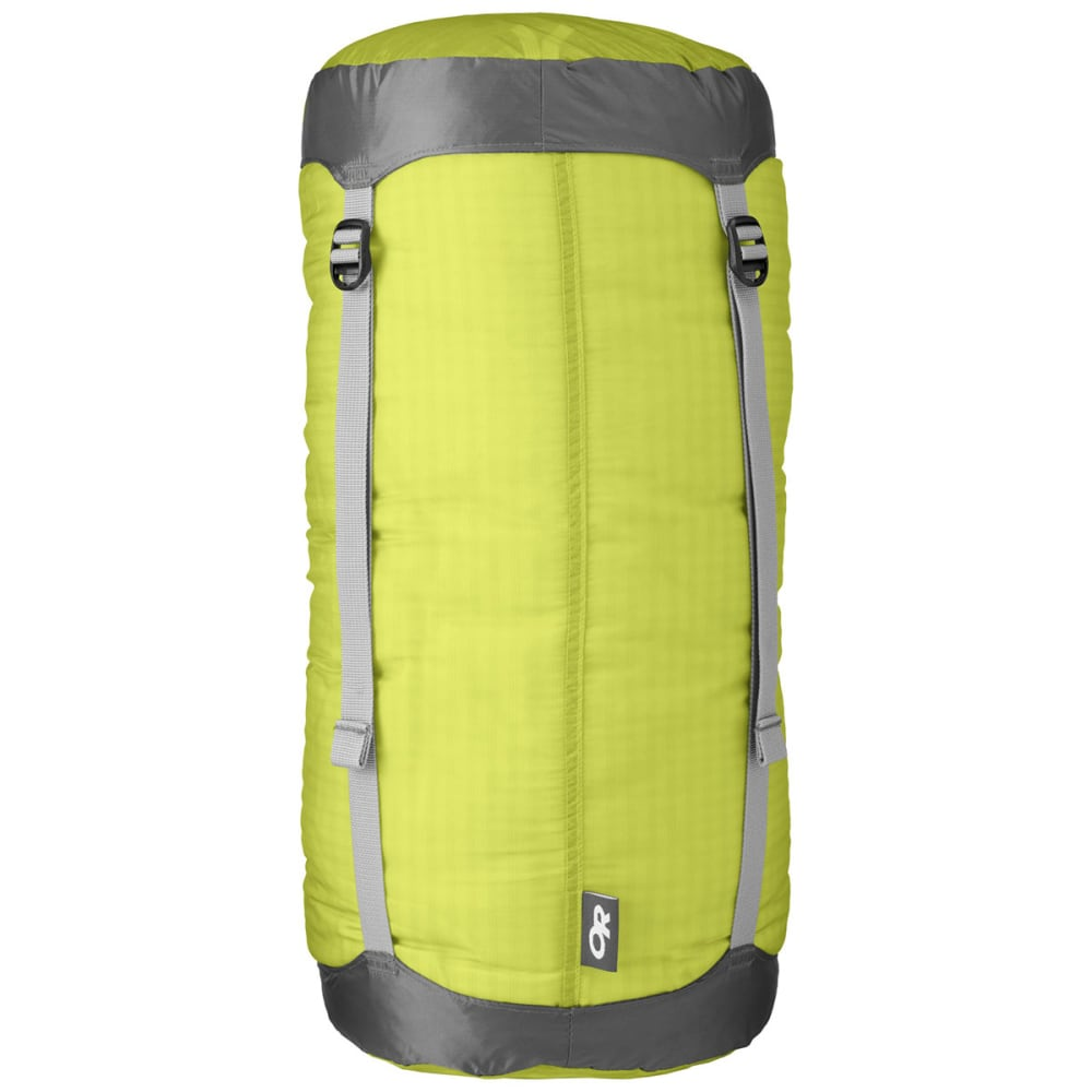 OUTDOOR RESEARCH Ultralight Compression Sack 20L - LEMONGRASS