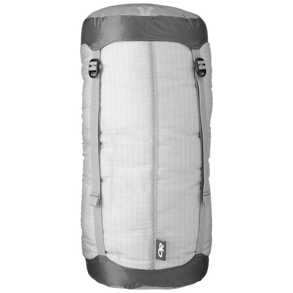 OUTDOOR RESEARCH Ultralight Compression Sack 35L - ALLOY