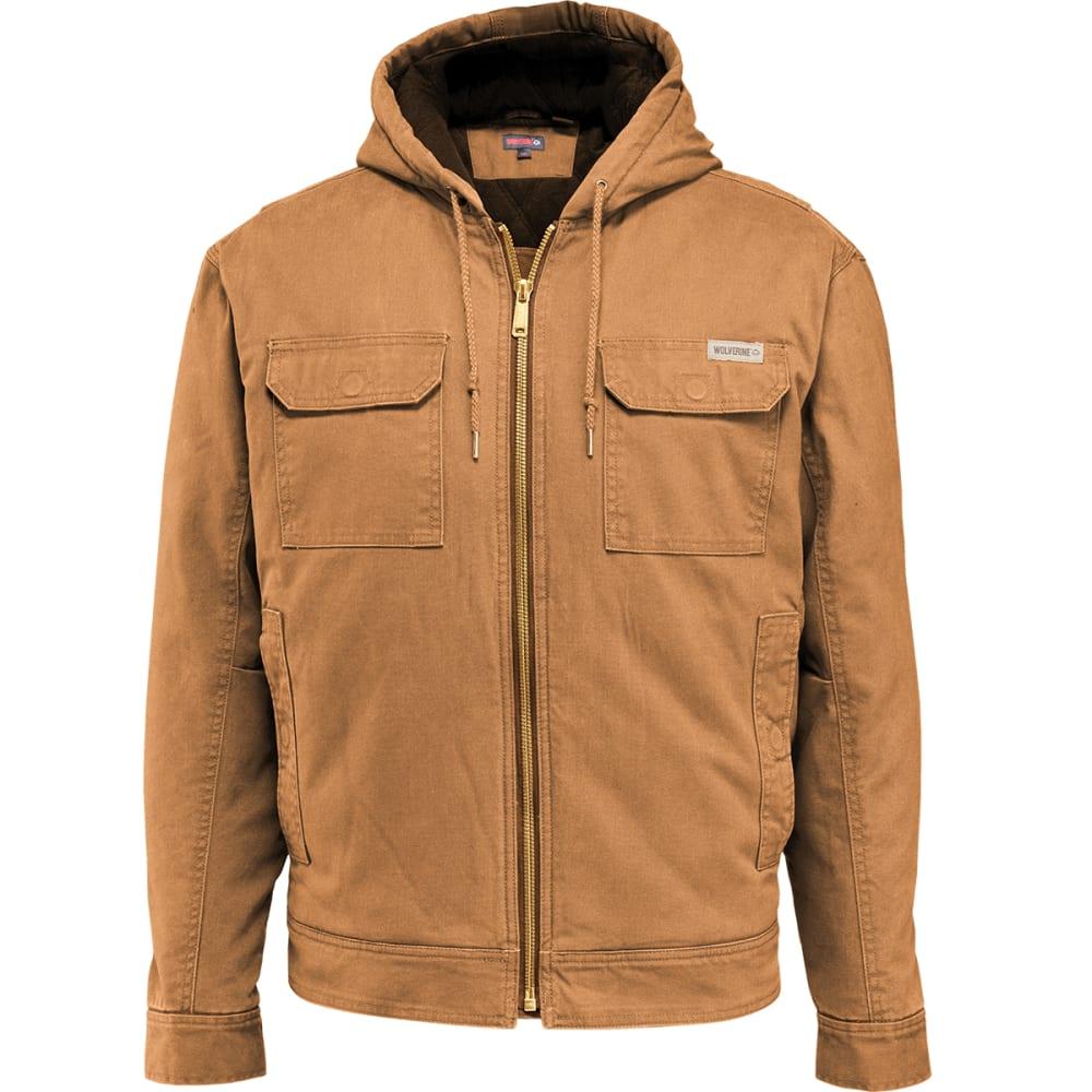 WOLVERINE Men's Lockhart Jacket L