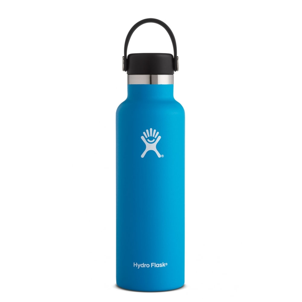 HYDRO FLASK 21 Oz. Standard Mouth, Pacific - PACIFIC